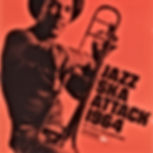 jazz ska attack 1964 don drummond