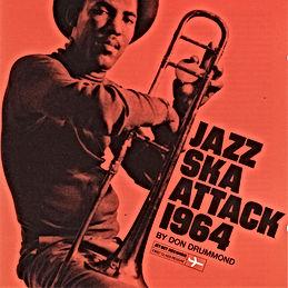 jazz ska attack 1964 don drummond