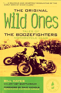 The Original Wild Ones The Boozefighters