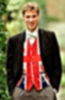 Prince William. A Study for his 18th Birthday.' Eton College