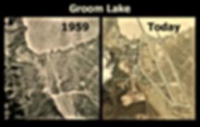 TD Barnes Groom Lake