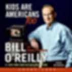 bill oreilly kids are americans too