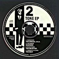 2 Tone EP