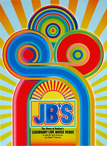 JBS DUDLEY BOOK