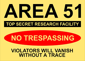 area 51 top secret