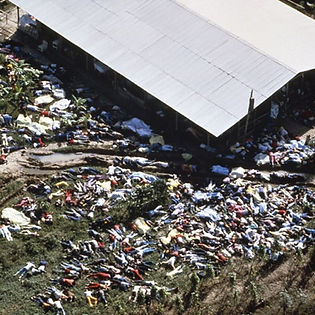 jonestown dead