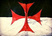 Cross of the Knights Templar.