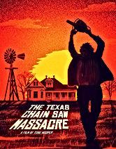 the texas chain saw massacre horror movie