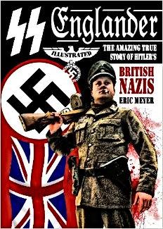 ss Englander  British Nazis
