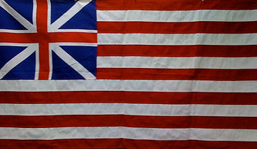 America First Flag