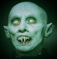scary dracula vampire