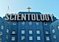 church of scientology LA
