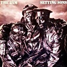 setting sons the jam album