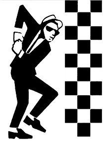 2 tone ska dance