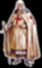 Knights Templar Grand Master Jacques de Molay