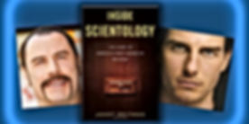TRAVOLTA CRUISE scientology