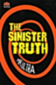 mk ultra the sinister truth mind control