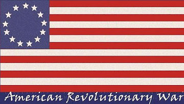 American Revoloution Flag