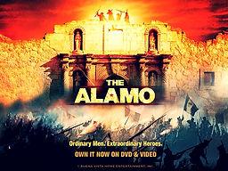 the alamo ordinary men extraordinary heroes