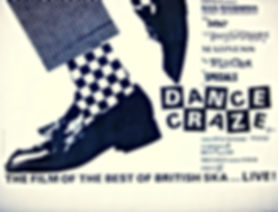 dance craze movie the best of british ska bands live
