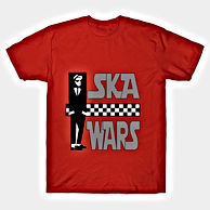 Ska Wars T-Shirt