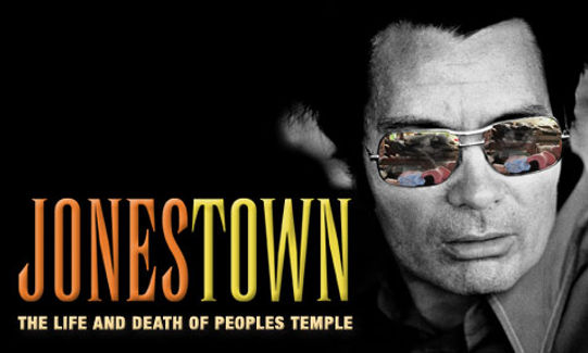 jonestown film