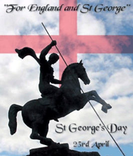 England and St George