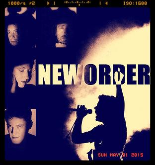 hacienda new order