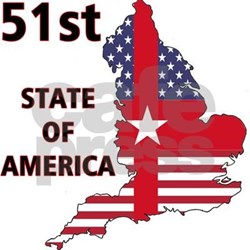 51sst State Of America