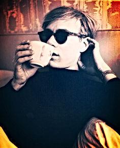 Andy Warhol Raybans