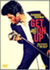 Get On Up James Brown MOVIE