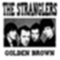 the stranglers golden brown