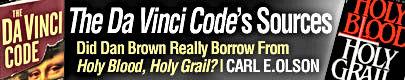 the da vinci codes sources