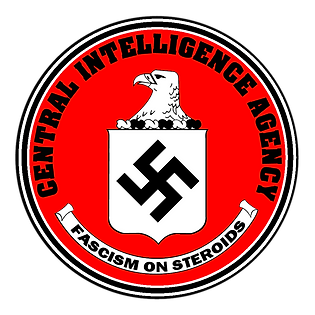 cia fascism on steroids
