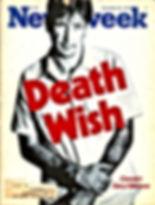 newsweek death wish gary gilmore