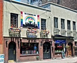 stonewall inn gay rights movement birthplace of the modern lgbt movement