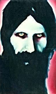 Rasputin Demonic Picture