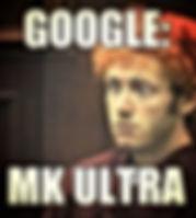 google mk ultra