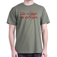 Like An Angel Now She's Gone THE MIGHTY LEMON DROPS