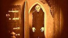 Nosferatu Doorway