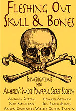 fleshing out the skull and bones