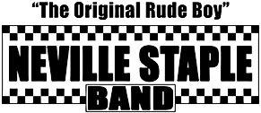 ska 2 tone neville staple band the original rude boy