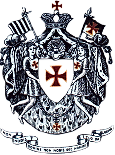 Knights Templar Grand Priory
