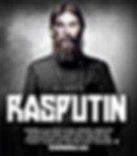 dicaprio as rasputin the mad monk
