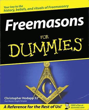 freemasons for dummies