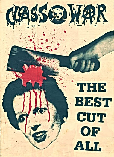 crass the best cut of all