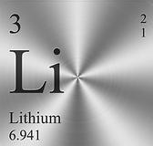 Lithium Li