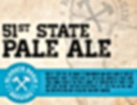 51ST STATE PALE ALE