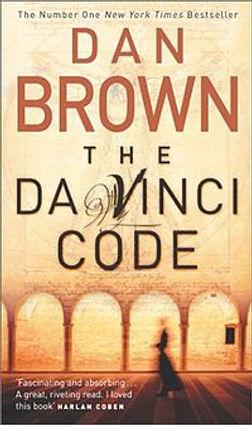 dan brown the da vinci code royal blood