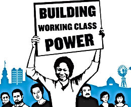 building working class power